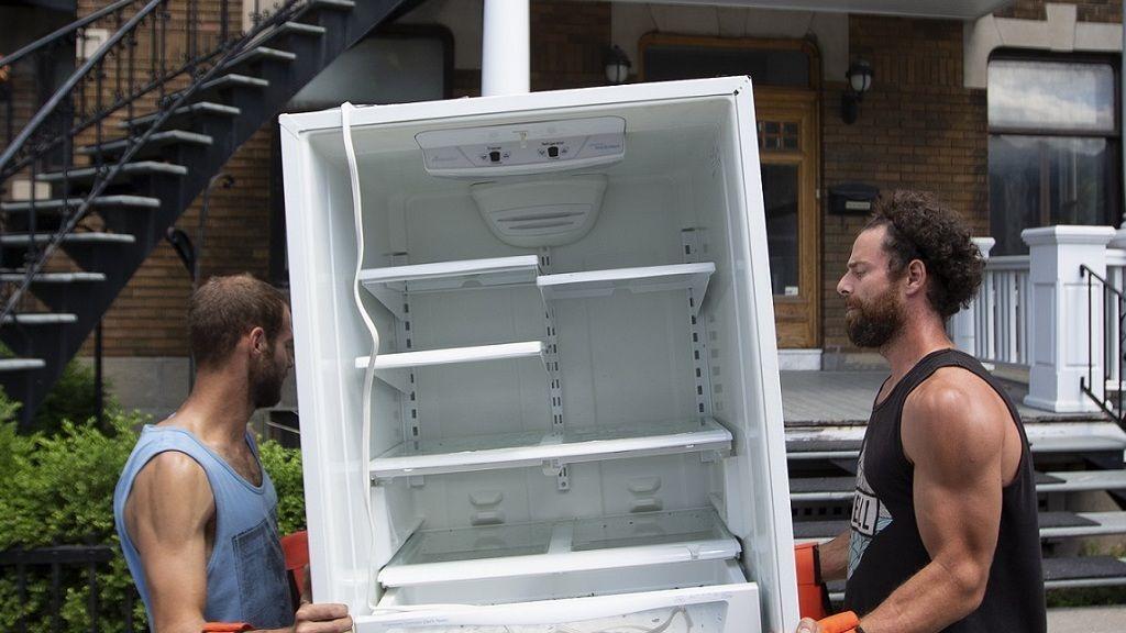 Hűtő - Fotó: Getty