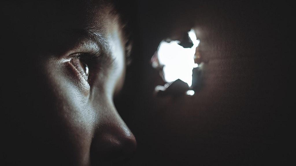Gyerekbántalmazás - Fotó: Pixabay