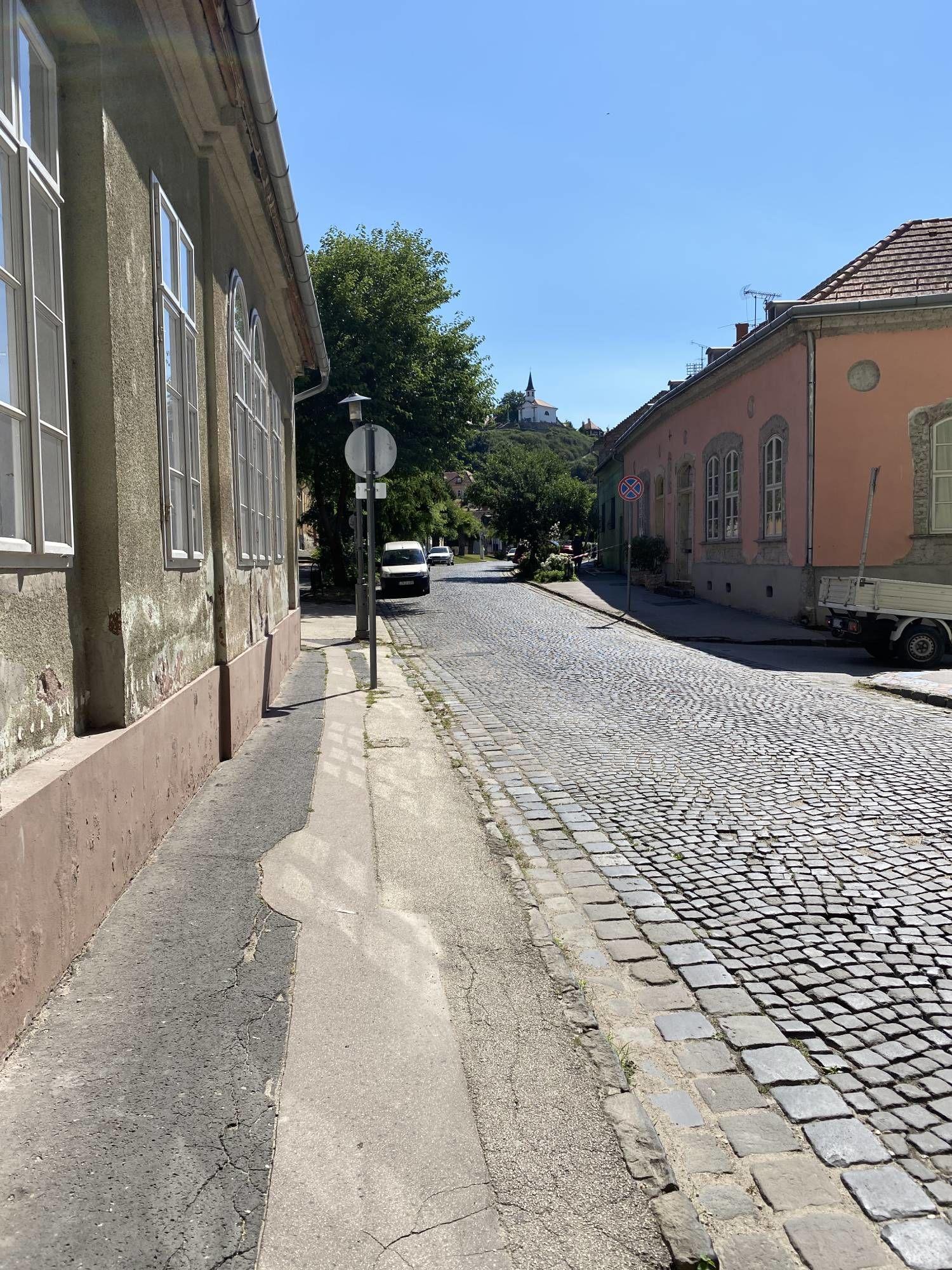 Esztergom óváros