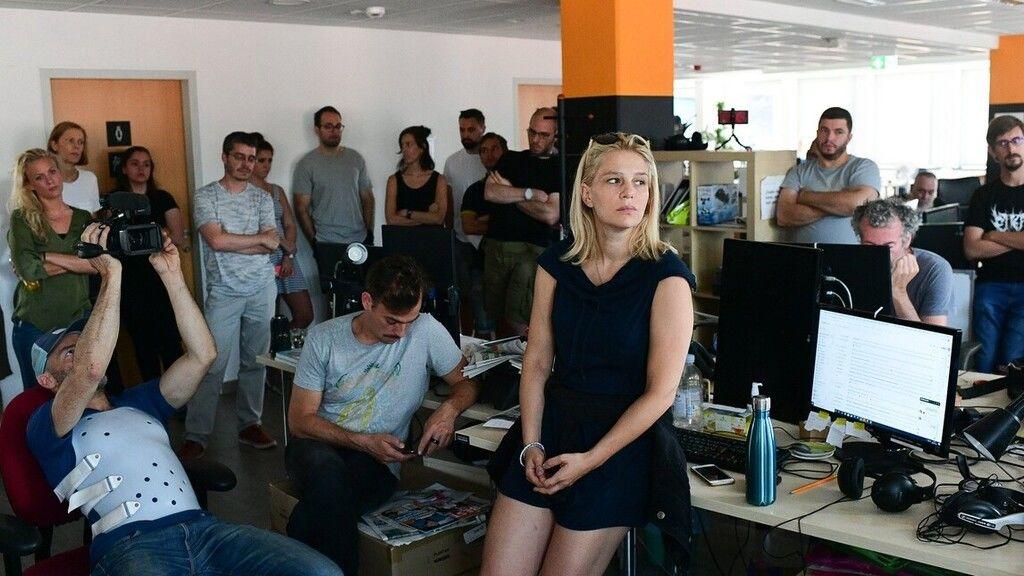 Felállt az Index szerkesztőségének vezetése, közel 60 újságíró távozik
