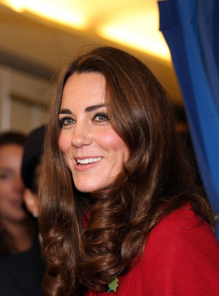 Katalin hercegné frizurája 2011 egyik nagy trendje volt