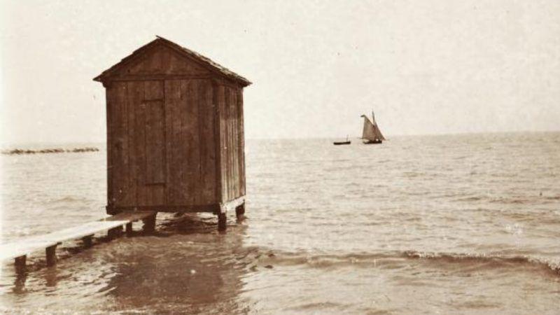 A Balaton 1894-ben