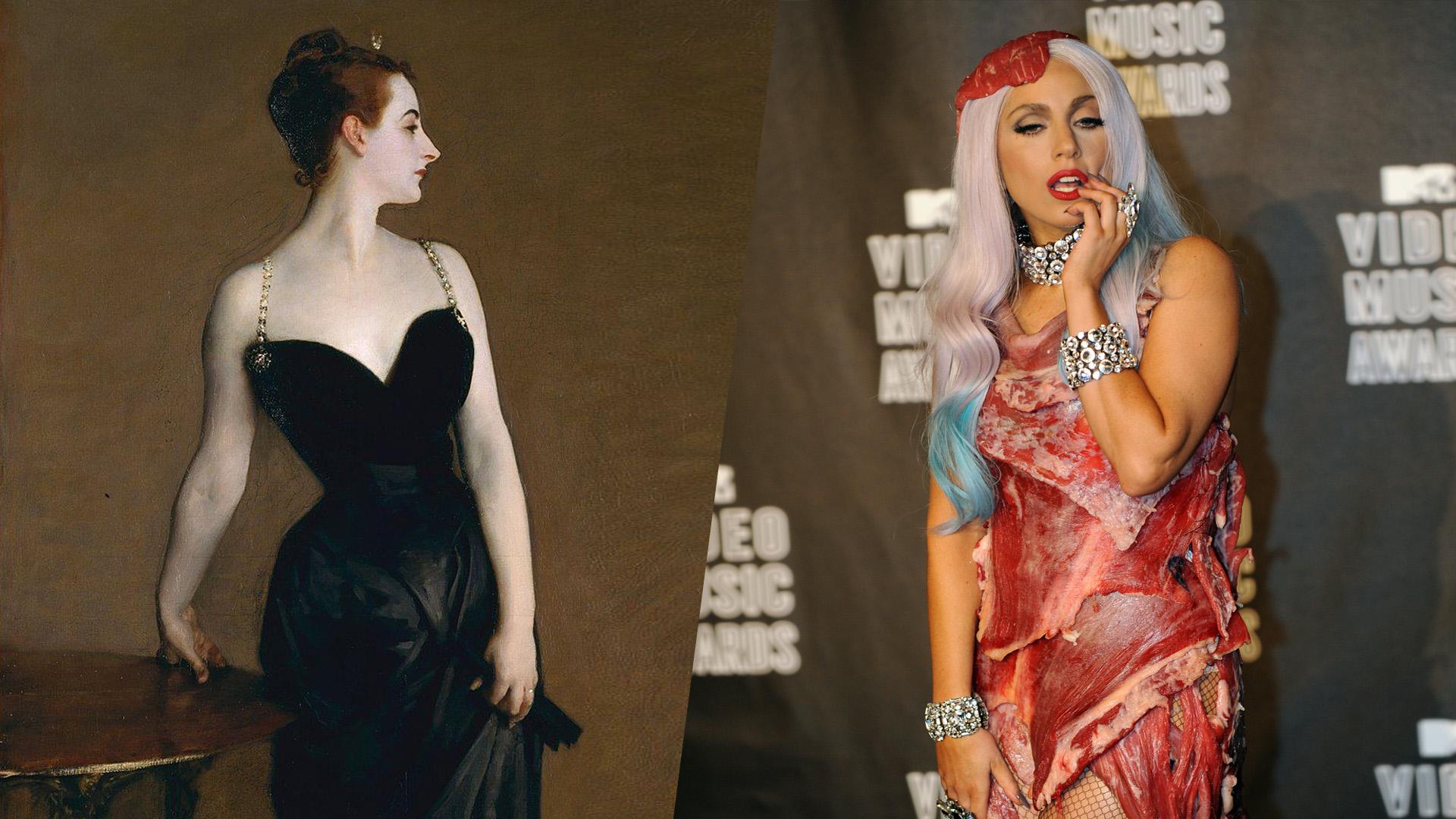 A divattörténelem legbotrányosabb ruhái
