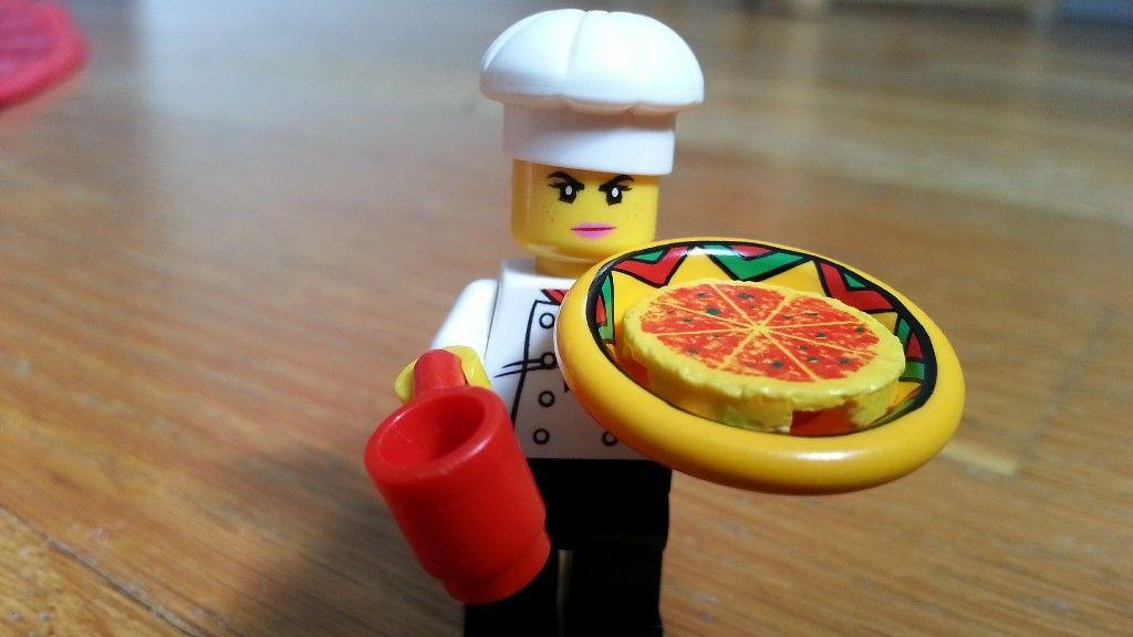 Érkezik a pizza! (fotó: Pixabay)