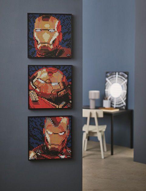 A Marvel-rajongók imádni fogják a legújabb LEGO-készleteket
