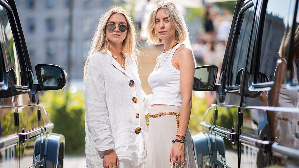 lenvászon ruhák nyári divat