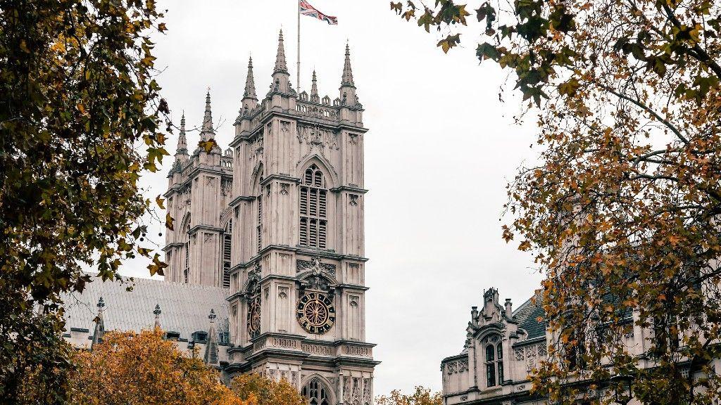 Ismét utazhatunk Londonba? (fotó: Pixabay)