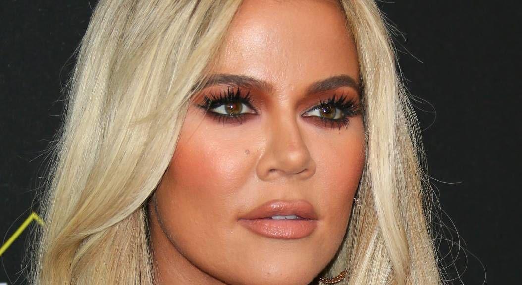 Khloé Kardashian kibékült exével