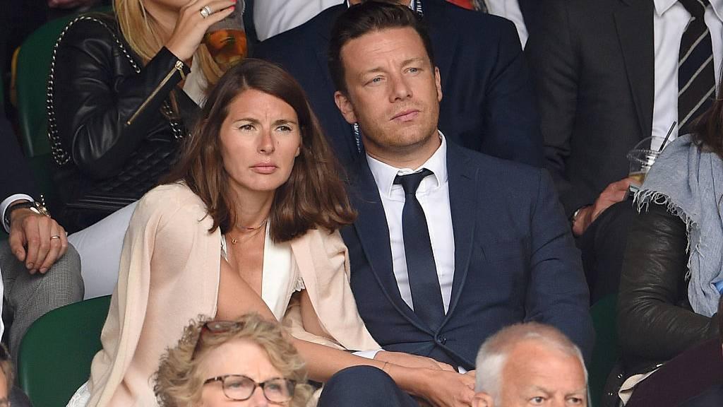 Ismét elvetélt Jamie Oliver felesége, Jools