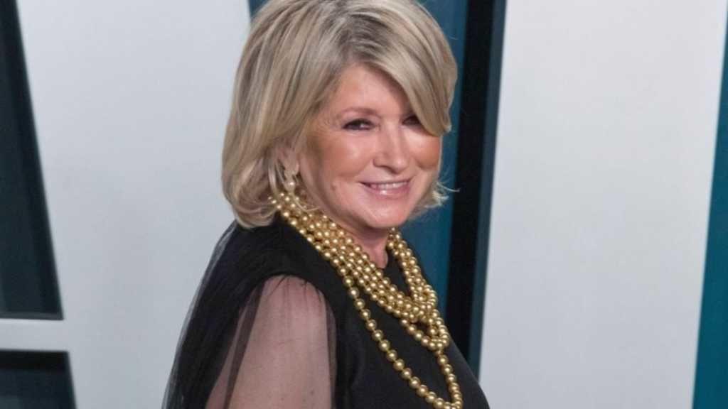 Martha Stewart kora