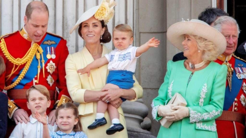 Kamilla hercegné 73 éves lett