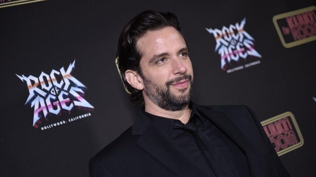 Nick Cordero színész