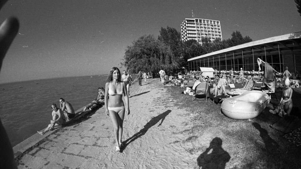Olcsó nyaralás a '70-es években