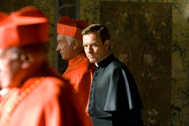 5 pap, aki elrabolta a szívünket a filmvásznon