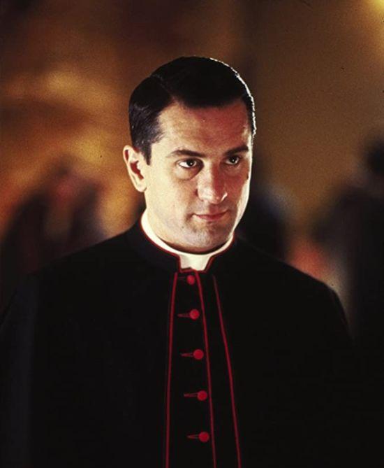 Papok, akiket imádtunk a filmvásznon