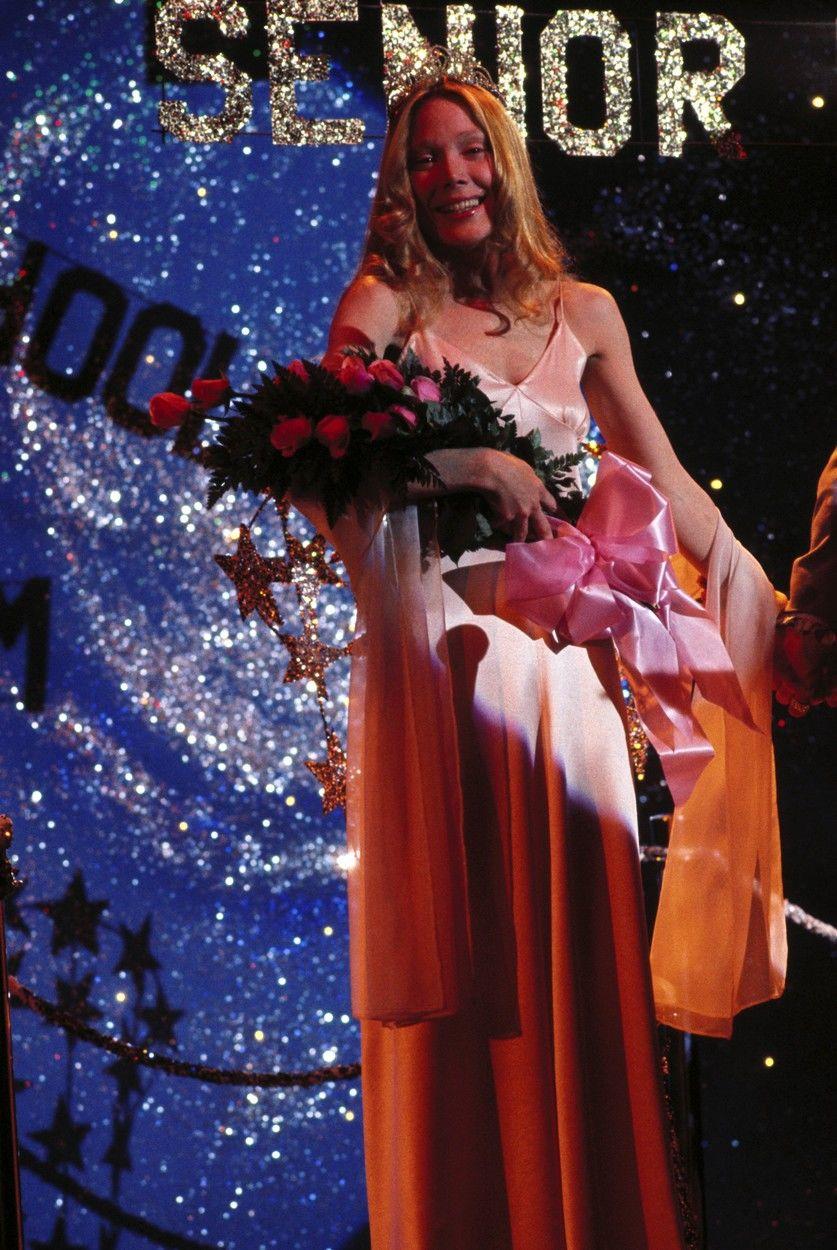 Carrie (Forrás: Profimedia)