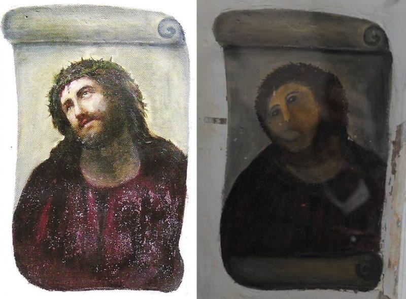 A moncsicsi Jézus