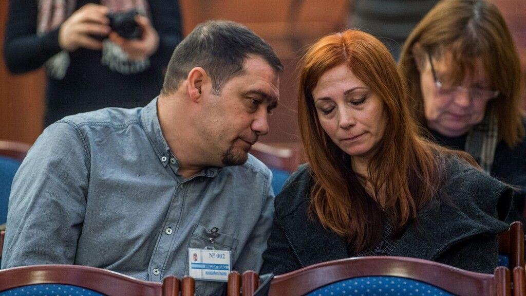 Lúgos orvos: Nem sérült a védelem joga, B. Krisztiánnak marad a 11 éves ítélet