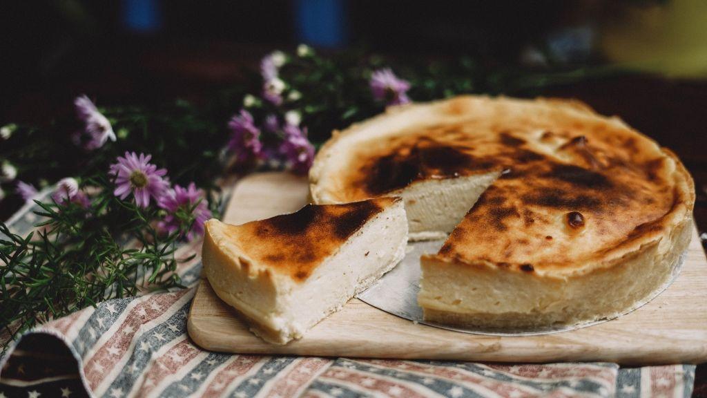 Kétféle sajttortát is mutatunk