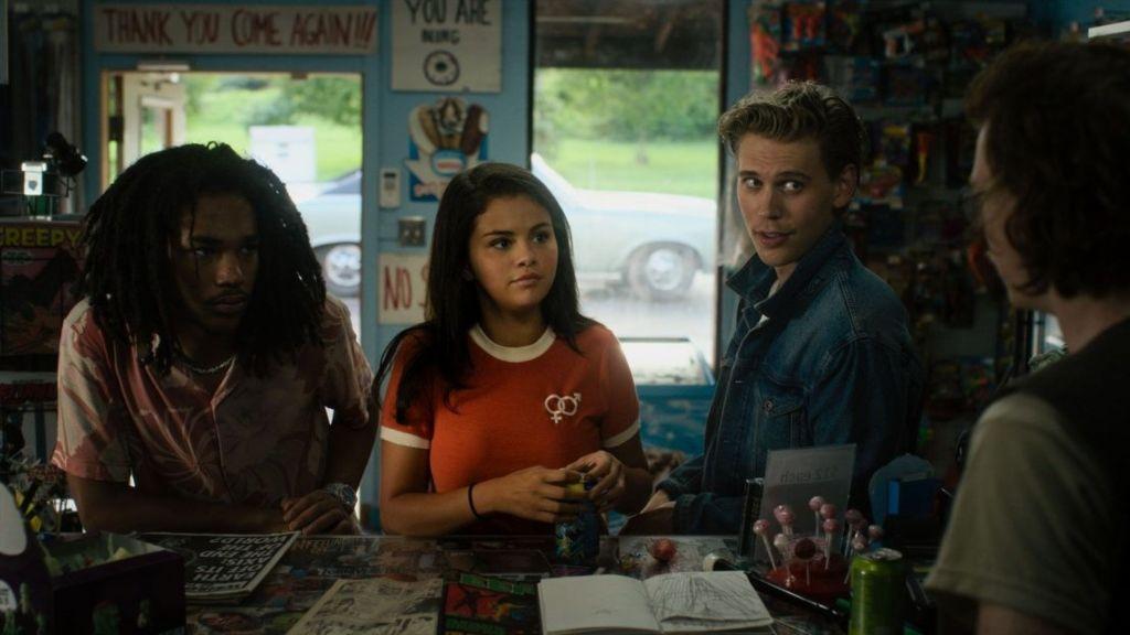 Nézz velünk Selena Gomez filmeket
