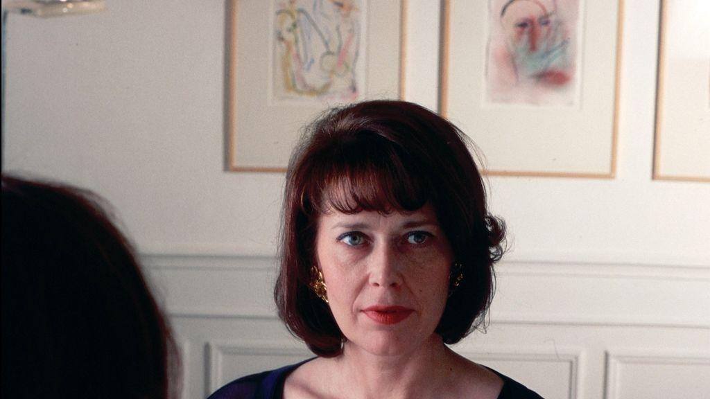 Életrajzi sorozat készül Sylvia Kristelről.