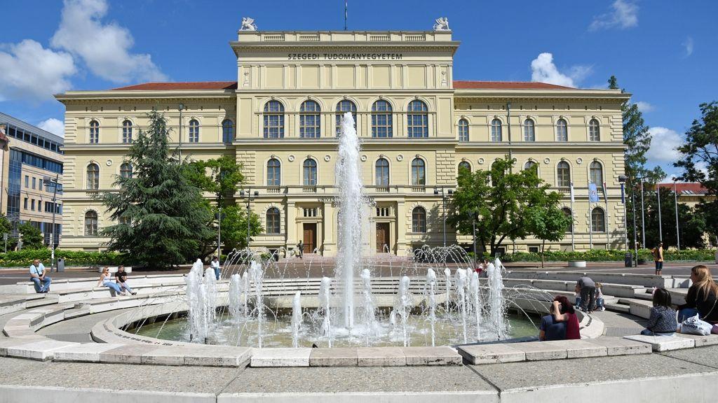 Több magyar egyetem is a világ legjobbjai között.