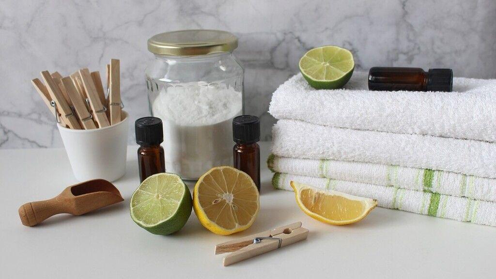Szódabikarbóna kívül-belül: 3 dolog, amire tuti jó a tisztításon és főzésen kívül