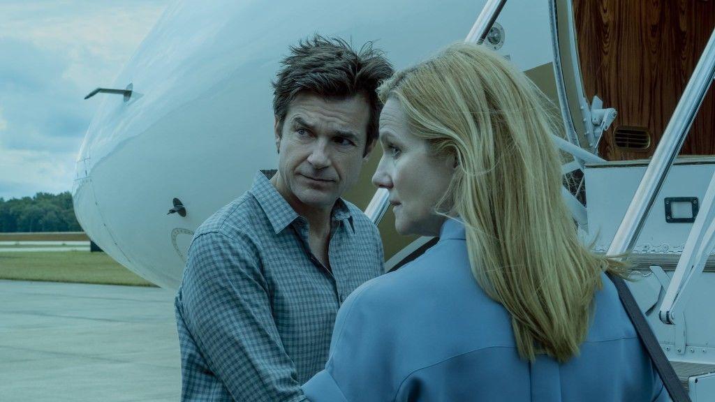 Jason Bateman és Laura Linney az Ozarkban (fotó: Netflix)