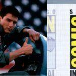 "Tom Cruise - Pete ""Maverick"" Mitchell"