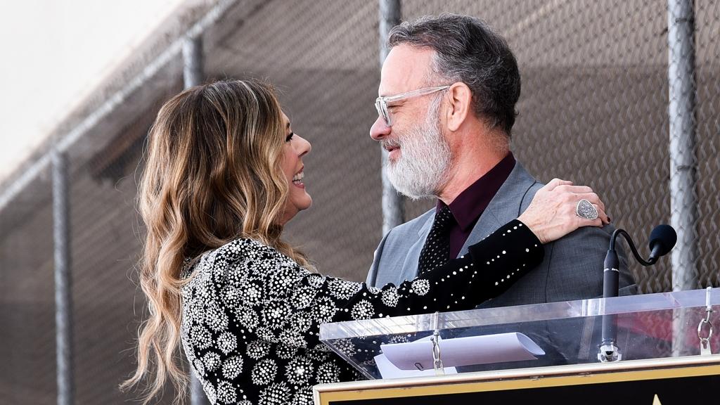 Görög állampolgárságot kapott Tom Hanks és Rita Wilson