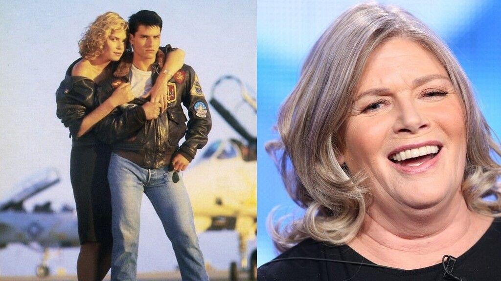 Így néznek ki ma a Top Gun főszereplői