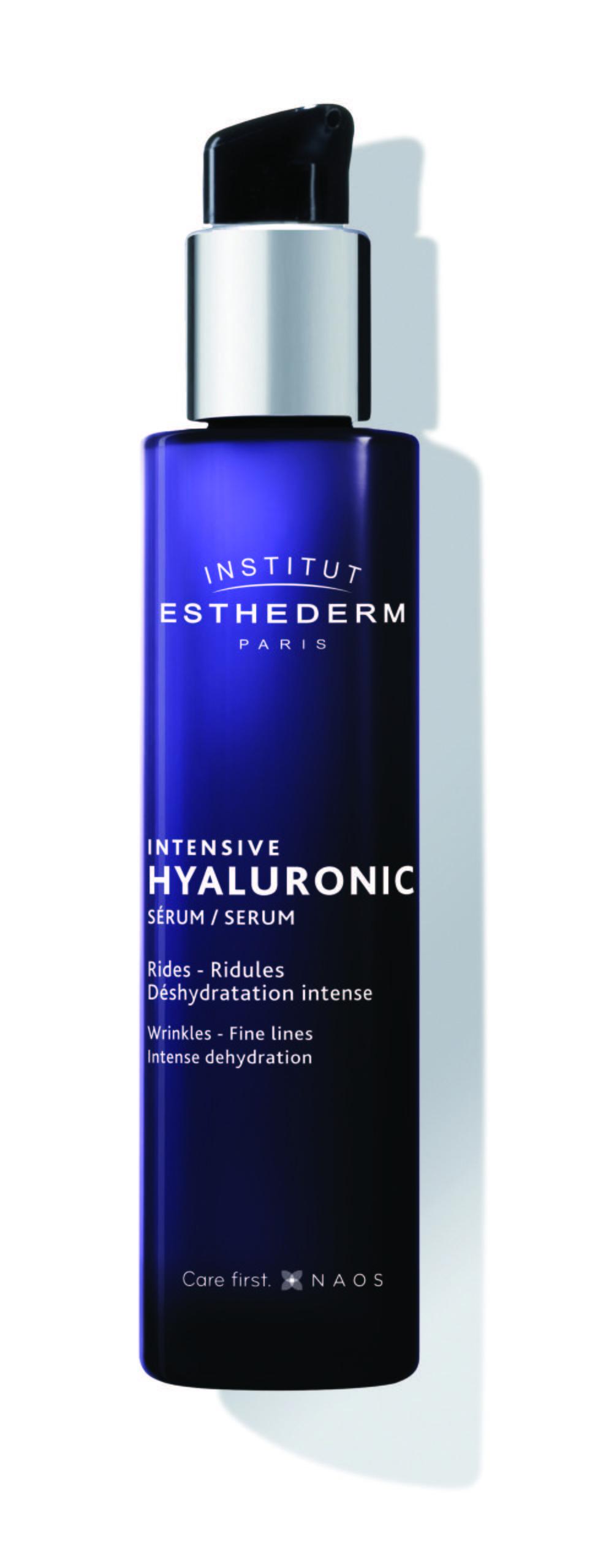 INSTITUT ESTHEDERM - INTENSIVE HYALURONIC SERUM