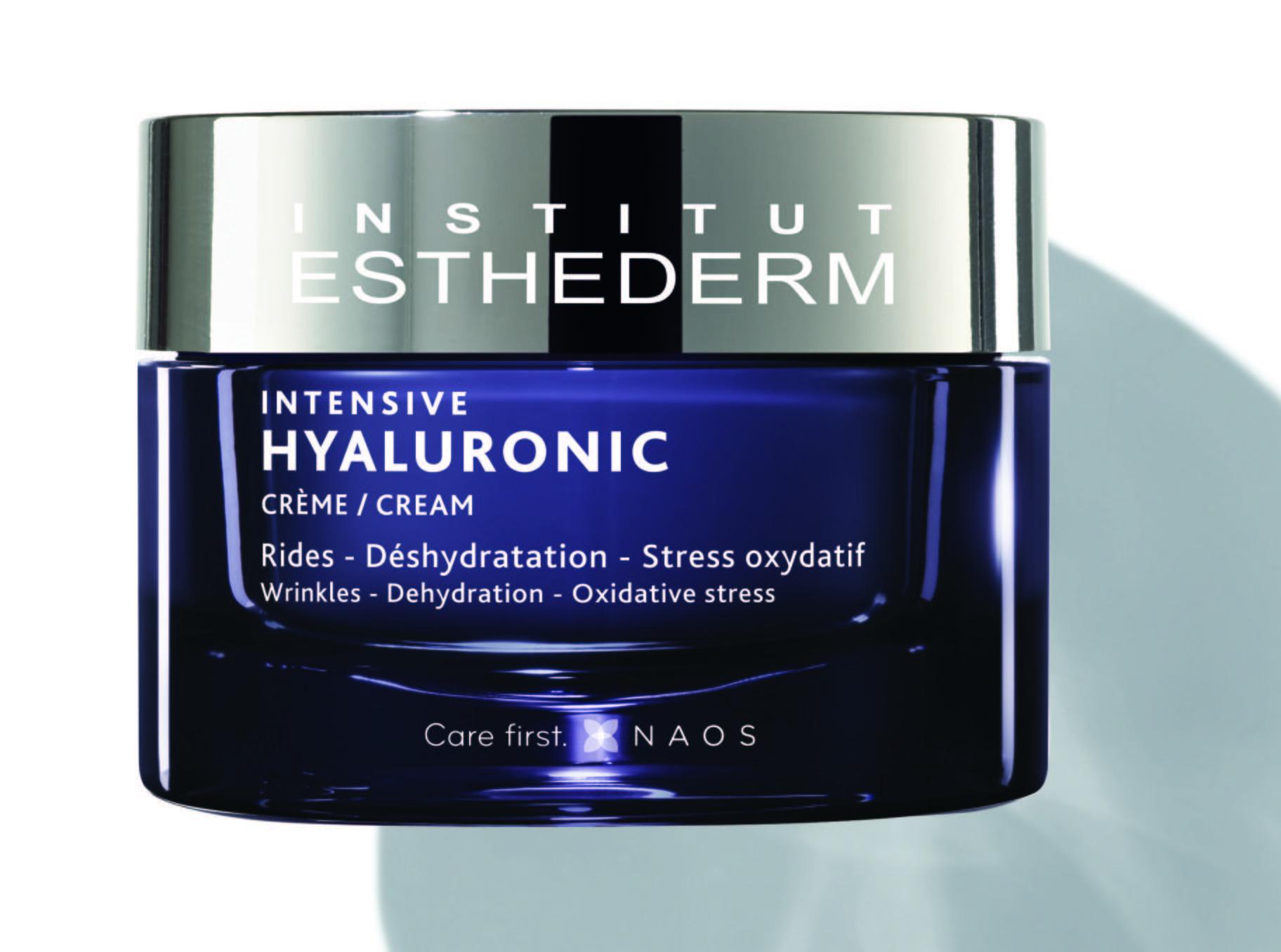 INSTITUT ESTHEDERM - INTENSIVE HYALURONIC CREAM