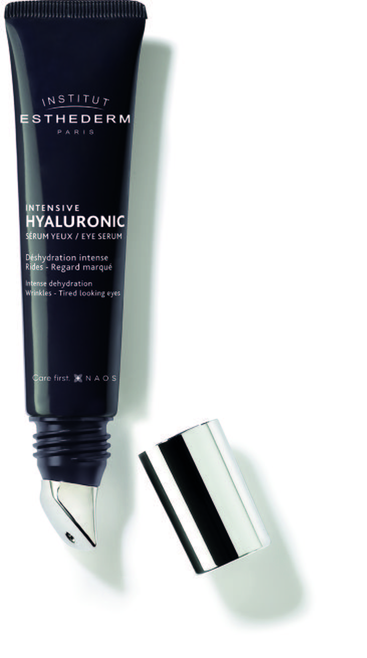 INSTITUT ESTHEDERM - INTENSIVE HYALURONIC EYE CONTOUR
