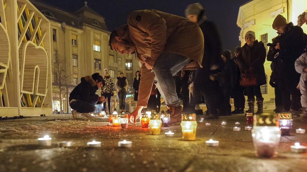 Új eljárást kezdeményeznek a veronai buszbalesetben elhunytak hozzátartozói