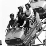 Retro fotók a Budapesti Vidám Parkról