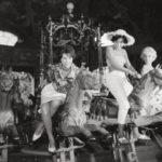 Retro képek a Vidám Parkról