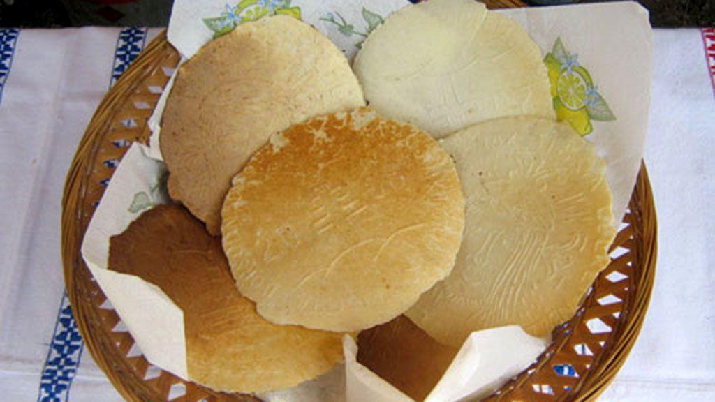 Ilyen a molnárkalács Borsodnádasdon (Fotó: Borosdnádasd önkormányzata)