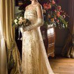Downton Abbey esküvő Rose