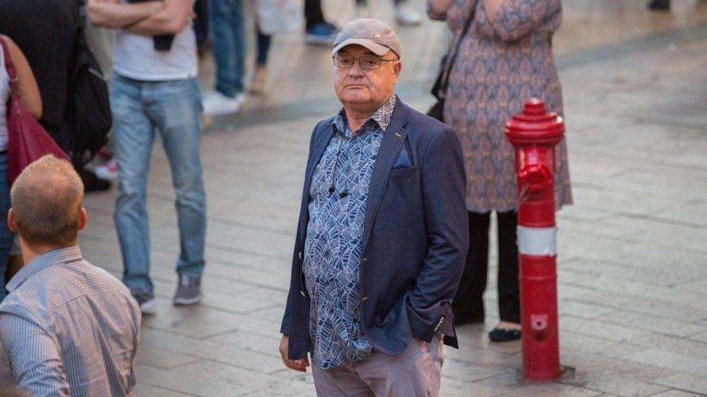 Forgács Gábort kiengedték a kórházból