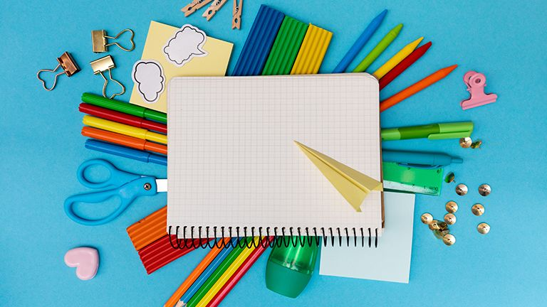 Készülj fel az iskolakezdésre! (x)