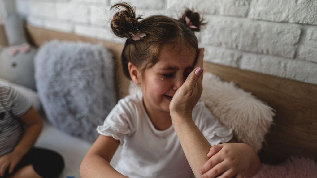 Miért agresszívak a gyerekek?