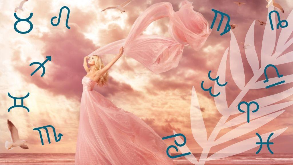 Minden jót kívánnak erre a hétre az angyalok
