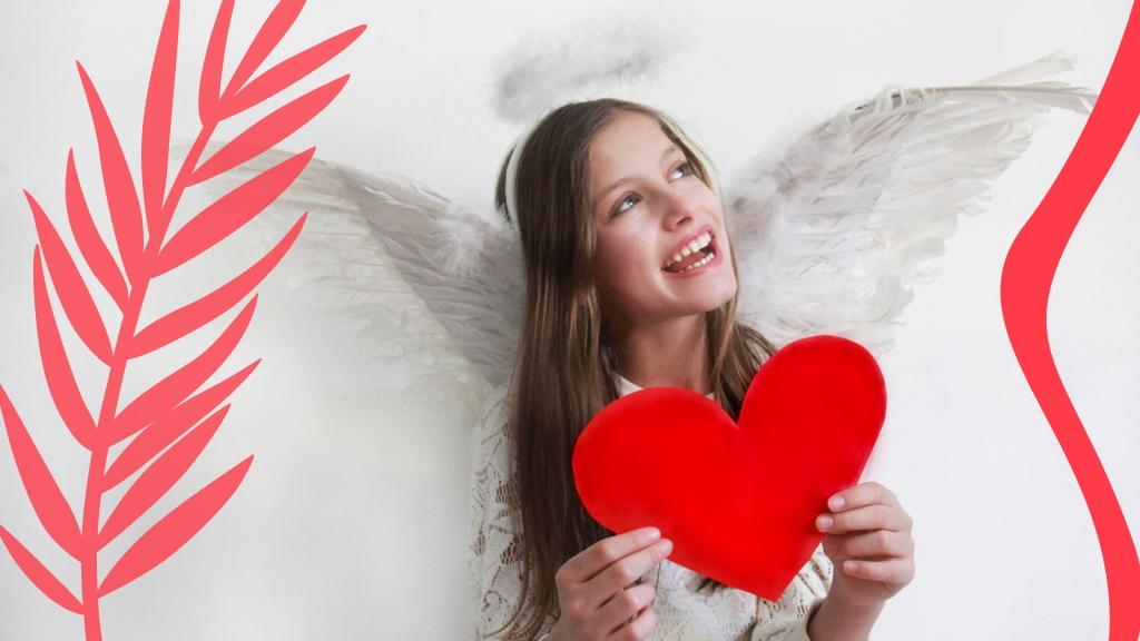 Szerelmet hoznak az angyalok ezen a héten
