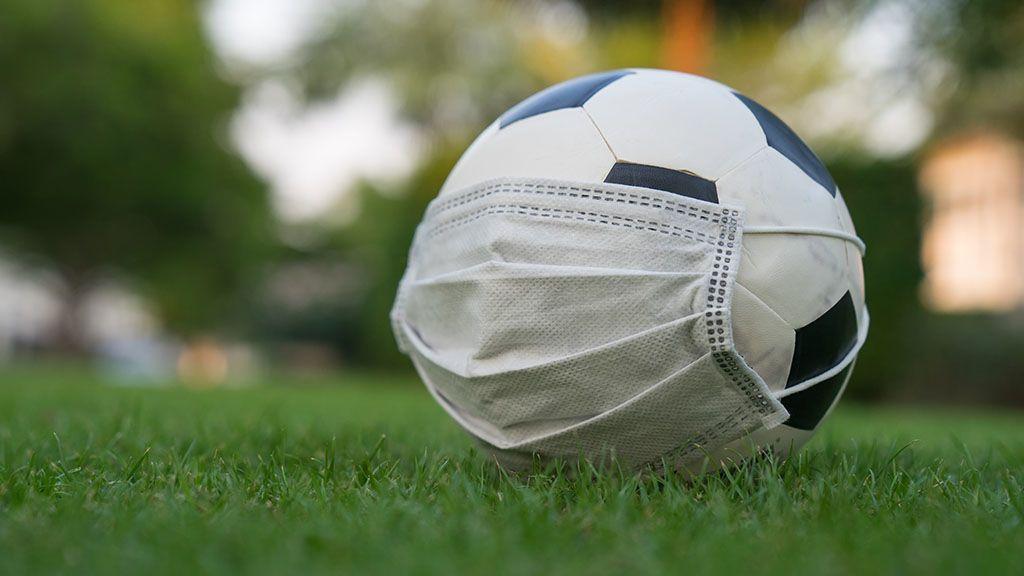 Koronavírusos lett a pécsvárad egyik focistája