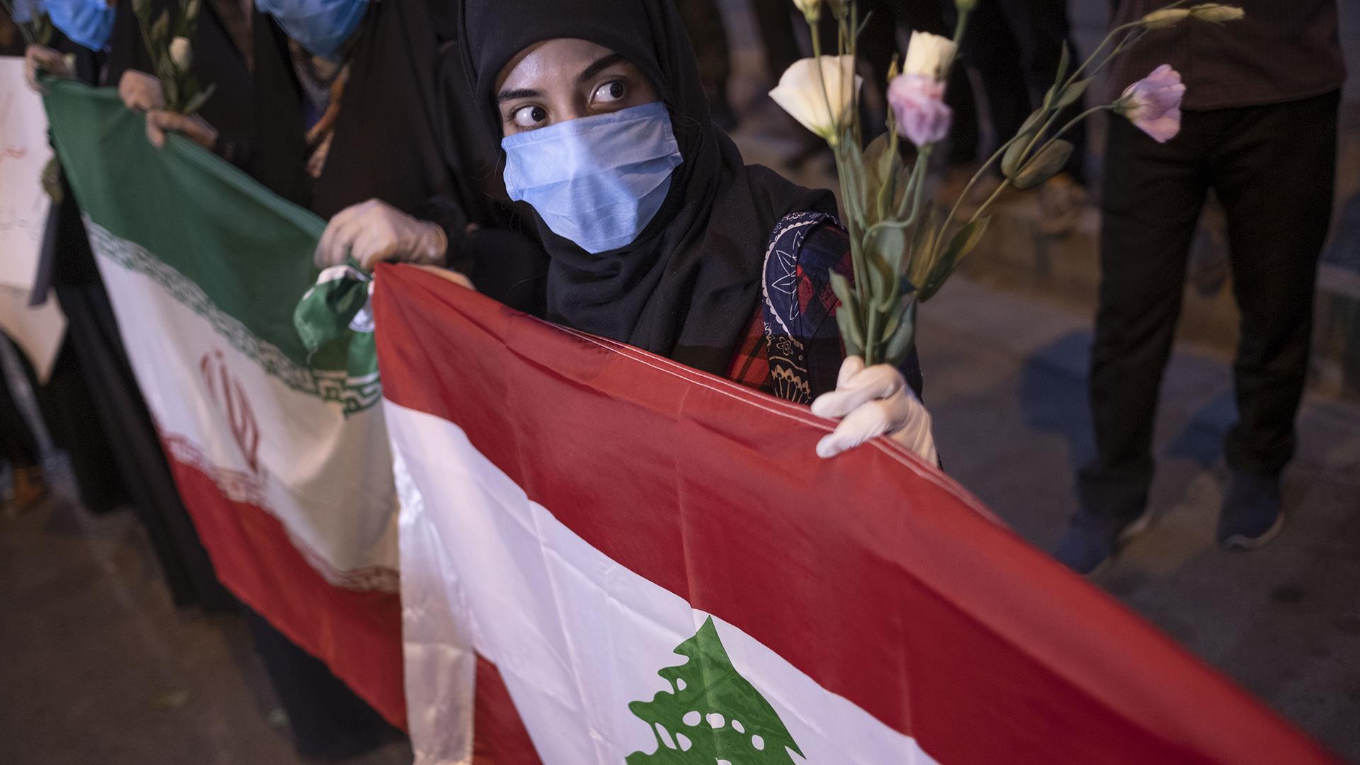 Búvárkodás miatt élte túl a bejrúti robbanást