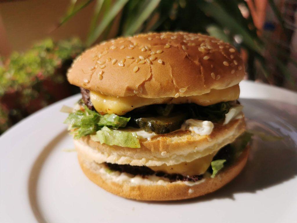 Kipróbáltuk a házi Big Mac receptjét és imádtuk
