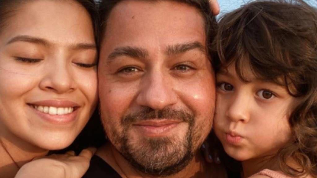 Caramel és családja