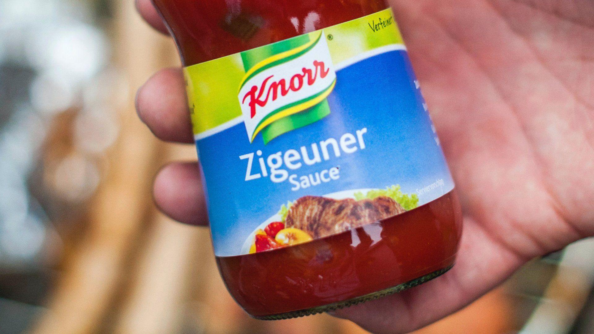Cigánymártás Knorr