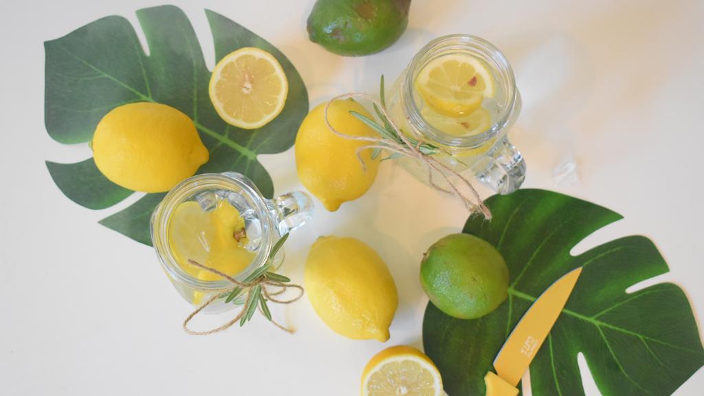 Ki ne szeretné a limonádét? (Fotó: Unsplash)